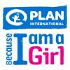 Plan international, Because I'm a girl.