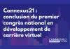 Cannexus21 : conclusion du premier congrès national en développement de carrière virtuel.