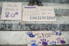 Différentes affiches dénoncant le sexisme