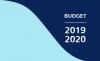 budget 2019-2020