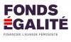 Fonds égalité : financer l'avenir féministe.