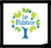 logo du Le Fablier