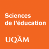 Logo des Sciences de l'éducation de l'UQAM.