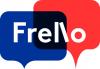 Logo de Frello.