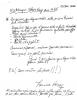 Miniature de la lettre manuscrite transcrite dans le texte de cette page