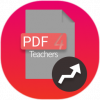 Logo de PDF4Teachers.