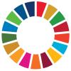 Logo des ODD.