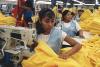 des travailleuses du vêtement