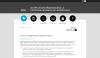 Page d'accueil du site du C.U.A. - Les applications pédagogiques de la conception universelle de l'apprentissage