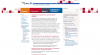 Site du Gouvernement du Québec, page du programme de subventions aux entreprises adaptées